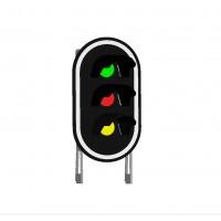 Signaux-Cible 3 feux de signalisation en modélisme ferroviaire HO