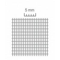 Caillebotis rectangulaires en laiton pour les passerelles en modélisme